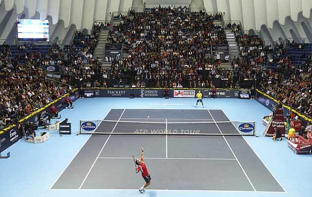 Vive una experiencia �nica en el Open de Valencia