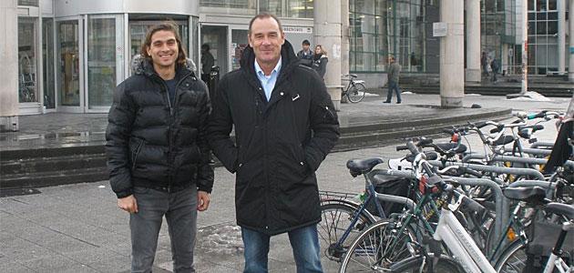Gent sends Víctor Fernández packing