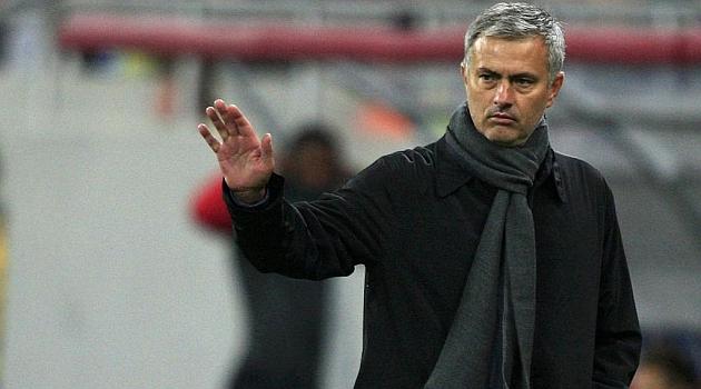 Mourinho: Soy �nico, el entrenador del mejor Real Madrid de la historia