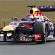 Vettel no cede en Corea