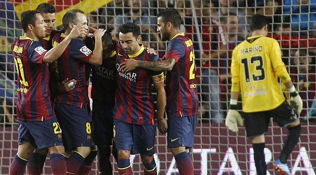 A tiro del r�cord del Madrid