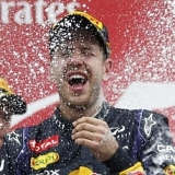 Vettel: Este resultado nos da un margen amplio
