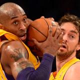 Pau espera un año All Star y seguir en los Lakers pero no con un tijeretazo económico