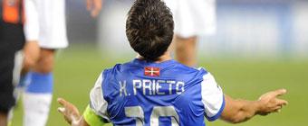Prieto tiene 10 días para cumplir su sueño