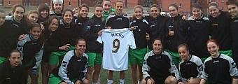 El Oviedo Moderno anima la Liga