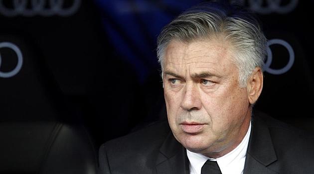 Ancelotti: Tras el Madrid, podría retirarme