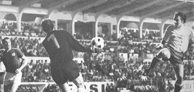 Las Palmas y la m�gica remontada al Torino