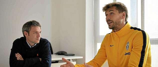Fernando Llorente: El Real Madrid intentó mi fichaje dos veces