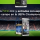 HTC One busca fot�grafo para el Bar�a-Milan