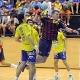 El colista no pone en aprietos al Barcelona