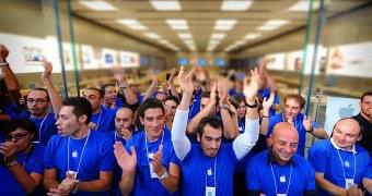 El iPhone 5S se pone a la venta en España