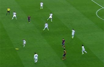 Ancelotti revoluciona el once con Ramos de mediocentro