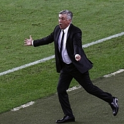 Ancelotti: El penalti es muy claro, lo ha visto todo el mundo menos el �rbitro