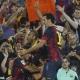 El uno a uno del Barcelona