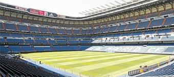 Microsoft podría ser el apellido del Bernabéu