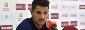 Vitolo: No esperaba que Emery me diera tanta confianza