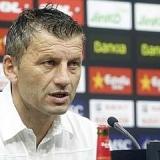 """Djukic: Si salimos a ver qué pasa, el Villarreal nos ganará"""""""