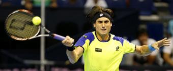 Ferrer defenderá el título ante Youzhny