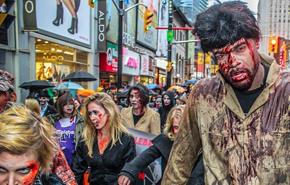 Walking Dead en versi�n NBA