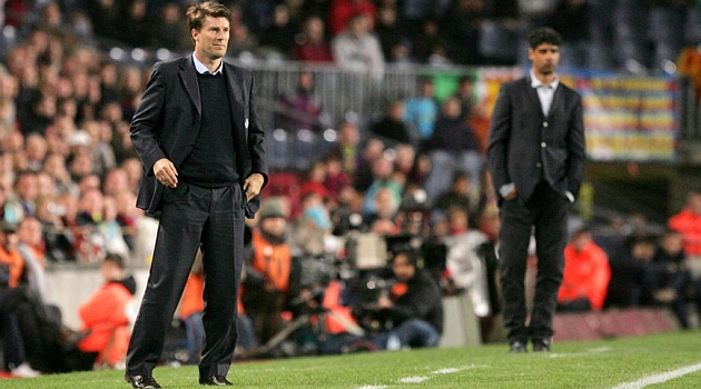 Book reveals Laporta wanted Laudrup ahead of Pep
