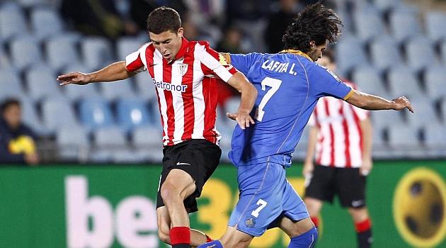 Lafita: El partido contra el Villarreal va a ser divertido de jugar