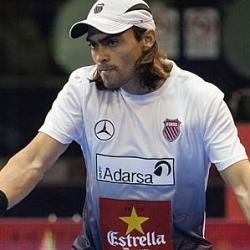 Mieres-Lima vencen en el WPT de Canarias