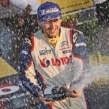 Kubica vuelve a ser campeón