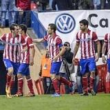 GRA – ATM: Granada paga por encima de 7 euros la victoria contra el Atleti