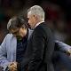 Aguirre: No tengo nada que reprochar a mis jugadores