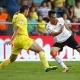 Dorado, por lesión, principal ausencia en la convocatoria del Villarreal