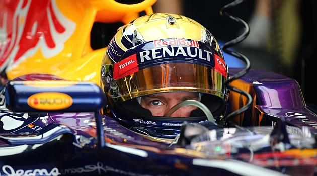 Vettel: Debería haberlo hecho mejor