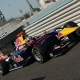 Kvyat logra la pole y Sainz Jr. saldr� sexto en Abu Dabi