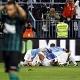 El Málaga deja al Betis dolorido