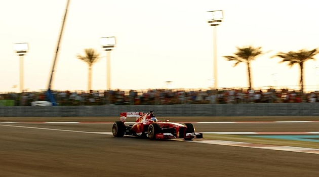 Alonso: Vergne me ha echado de la pista