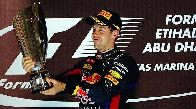 Vettel: Hemos estado volando