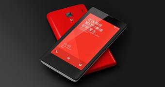 Xiaomi vende 100.000 unidades de su nuevo Hongmi en cuatro minutos