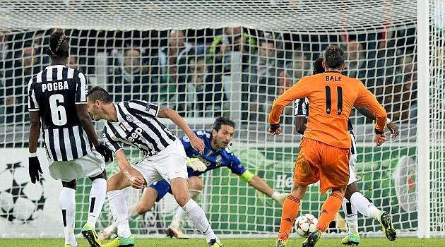 Bale, otro golazo 'made in Italy'