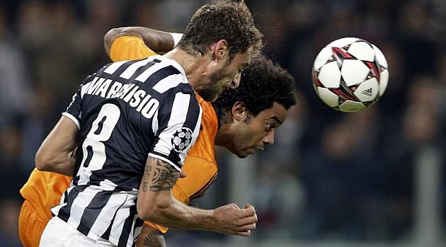 Marcelo: Tenemos dos porteros incre�bles y los dos est�n muy bien