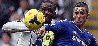 Torres, sin Champions y ¿sin selección?