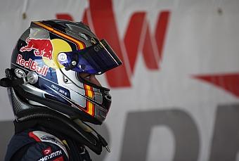 Sainz, segundo a los mandos de un GP2