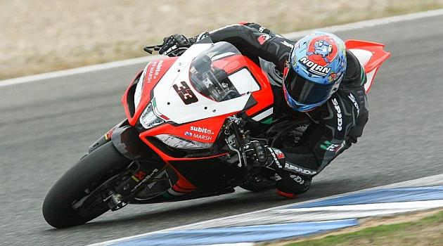 Aprilia volverá a MotoGP a partir de 2016