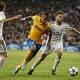 El Madrid, pierde en las cuotas para Turín