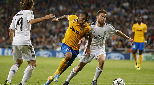 El Madrid, pierde en las cuotas para Tur�n