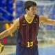 La 'Mini Bomba' del Barça y las estrellas de Oro del baloncesto español