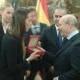 Amaya Valdemoro 'ficha' al ministro Wert para la �BA femenina
