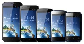 Kazam, nueva compañía de smartphones