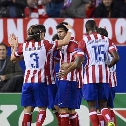 Diego Costa encontró el premio a su ambición