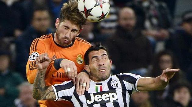 Ramos: Me dijo el entrenador que era algo puntual