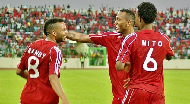 España jugará finalmente con Guinea Ecuatorial