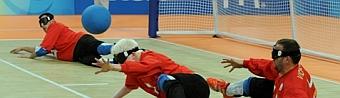 Las 'dos Españas', a cuartos del Europeo de Goalball